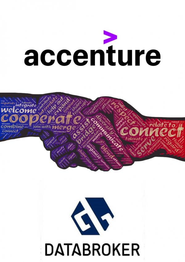 DATABROKER wspiera Accenture