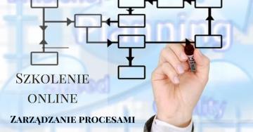 Studium Menedżera CC:  6 i 7 lutego 2021 - Zarządzanie procesami
