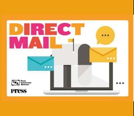 Wszystko o DIRECT MAIL  - dodatek magazynu Press